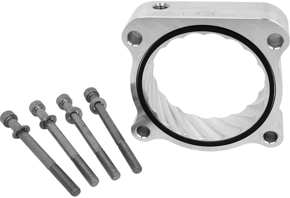 Steeda Mustang Throttle Body Spacer (11-14 V6)