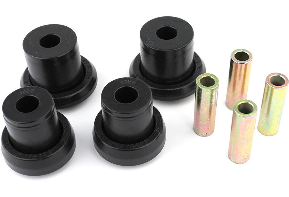 Steeda Rear Bushings for Mustang Upper Control Arms (1979-1998)