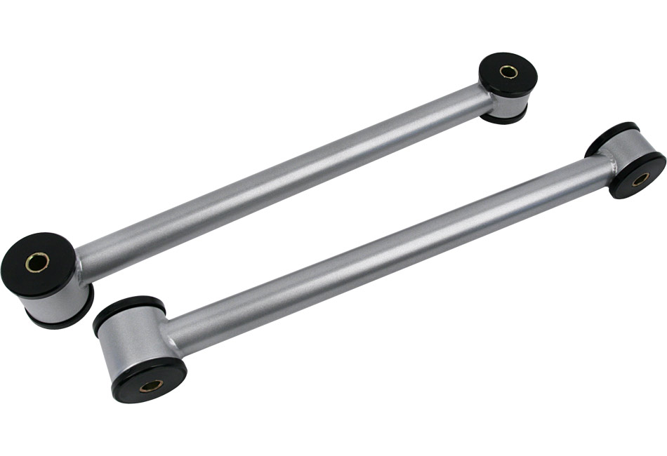 Steeda Chromoly Mustang Lower Control Arms (05-14)