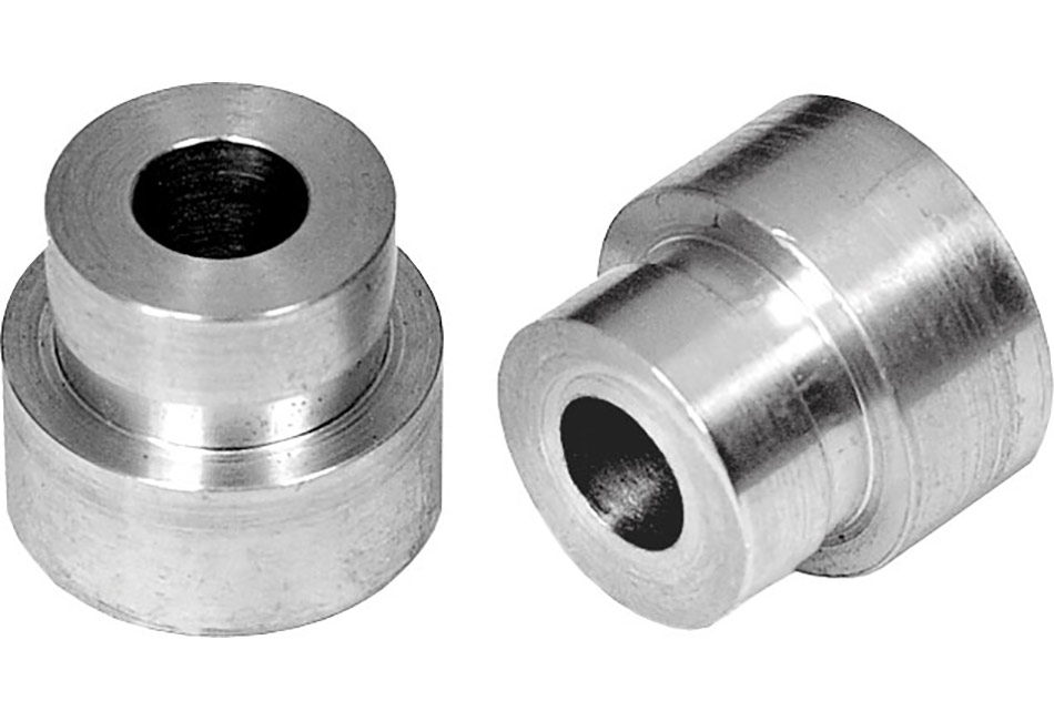 Steeda Mustang Aluminum Shifter Bushings (79-04)