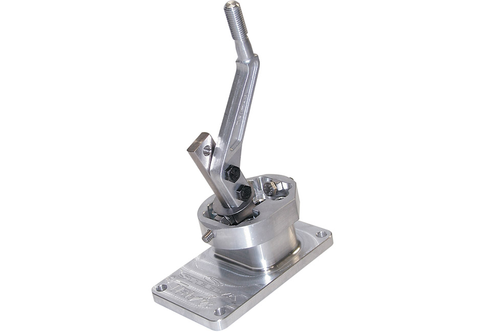 Steeda Tri-Ax Mustang Short Throw Shifter for Tremec TR-3650 (2001-2004)