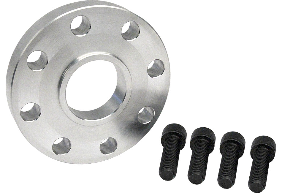 Steeda Mustang Driveshaft Spacer (79-04)