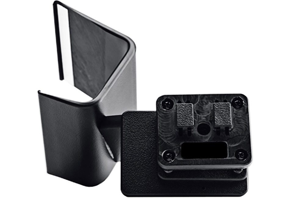 Cobb Focus ST Accessport V3 A-Pillar Mount (13-18 ST)