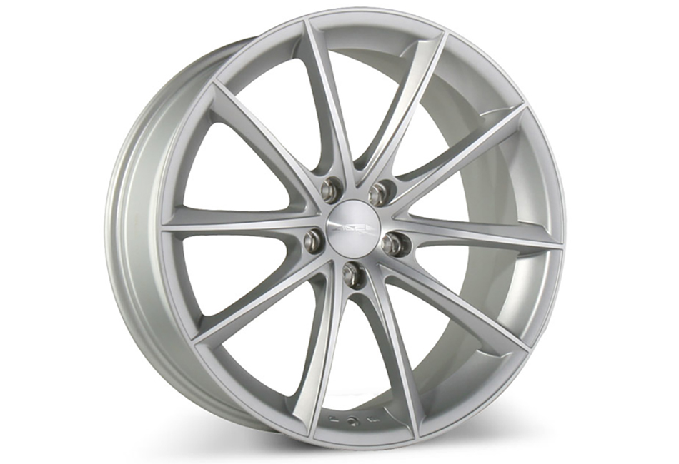 Wheels; 2005-2007 Focus Parts; Steeda carries a large selection of wheels for the Ford Focus.