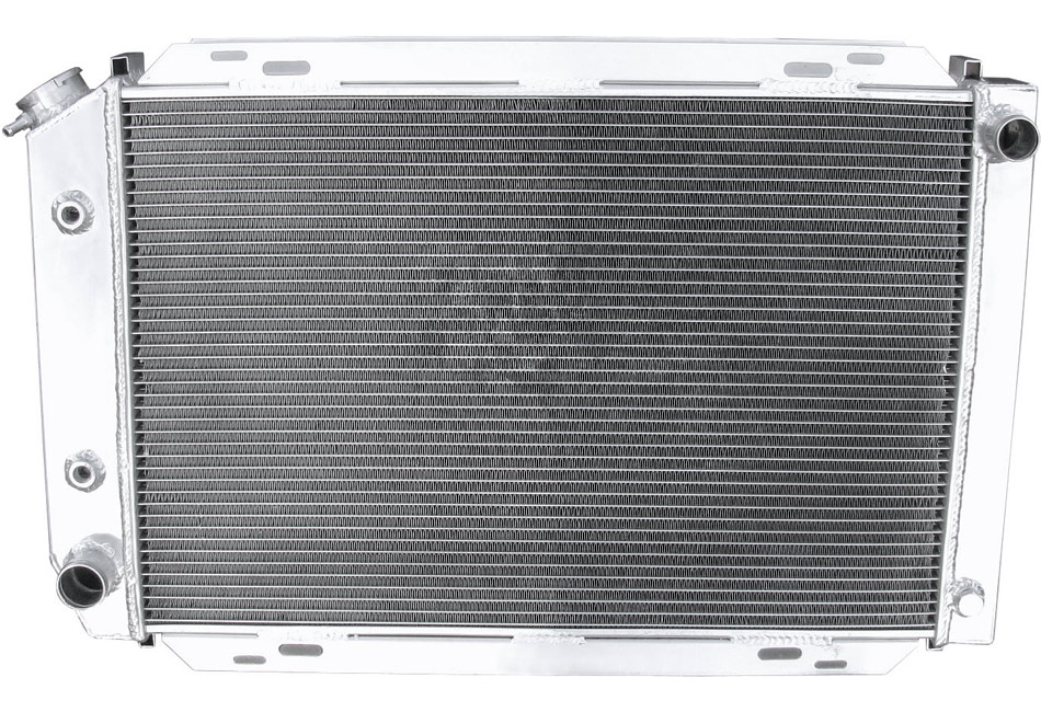 Champion Fox Mustang 4 Row Radiator (79-93)