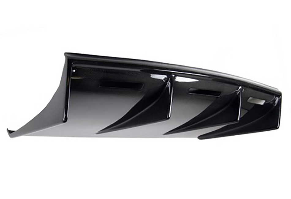APR Performance Mustang S197 Rear Diffuser (05-09)