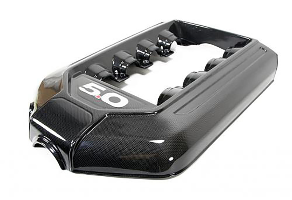 APR Performance Mustang Engine Cover (11-14 GT)