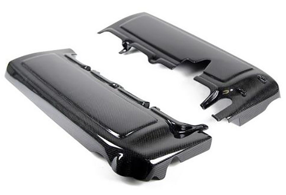 APR Performance Mustang Fuel Rail Covers (05-10 GT)