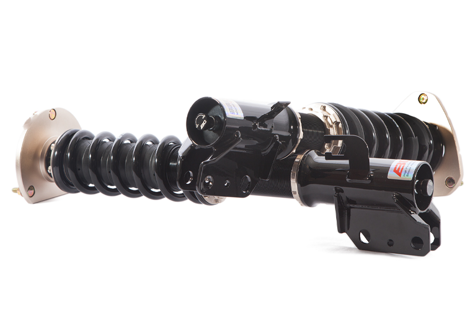 BC Racing Focus RM Series Race Coilovers (12-16)