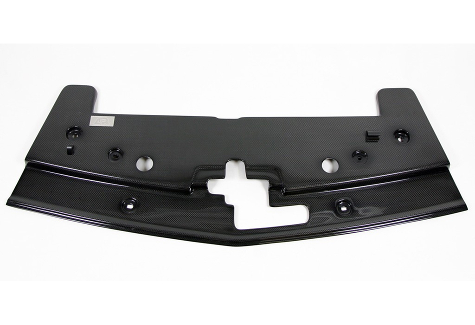 APR Performance Mustang Radiator Cooling Plate (2005-2009)