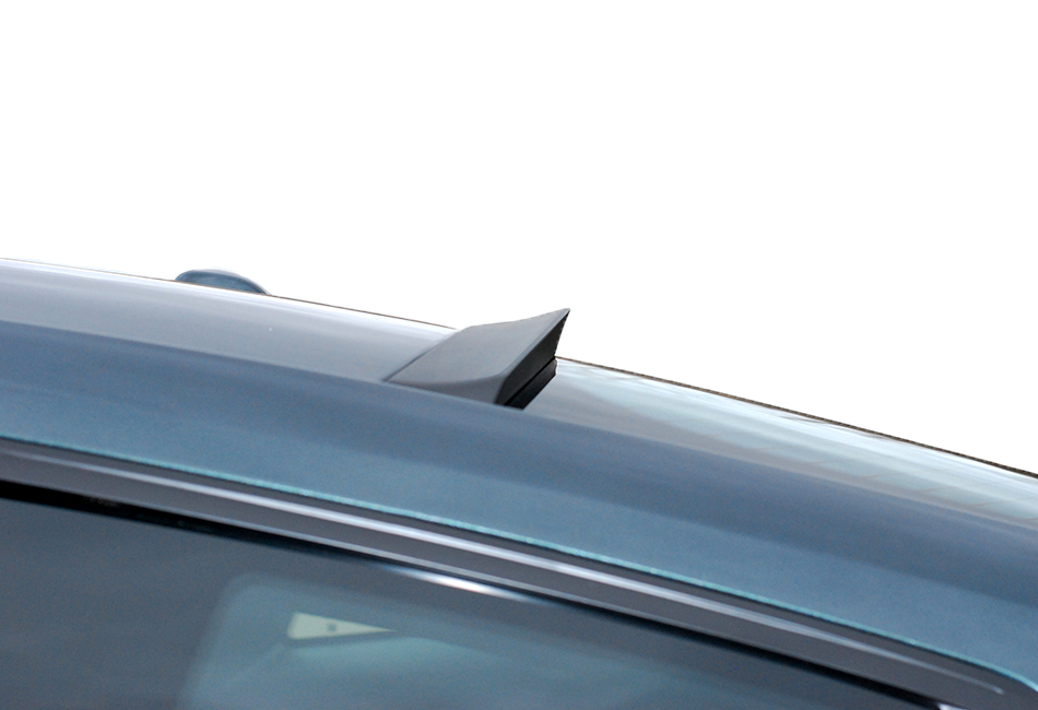 Classic Design Concepts S550 Mustang High Mount Rear Spoiler (2015-2020)