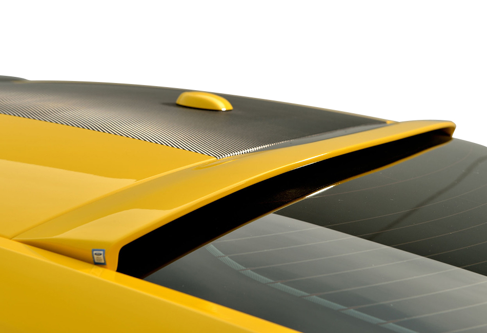 DefenderWorx Mustang Rear Upper Spoiler (2015 All)