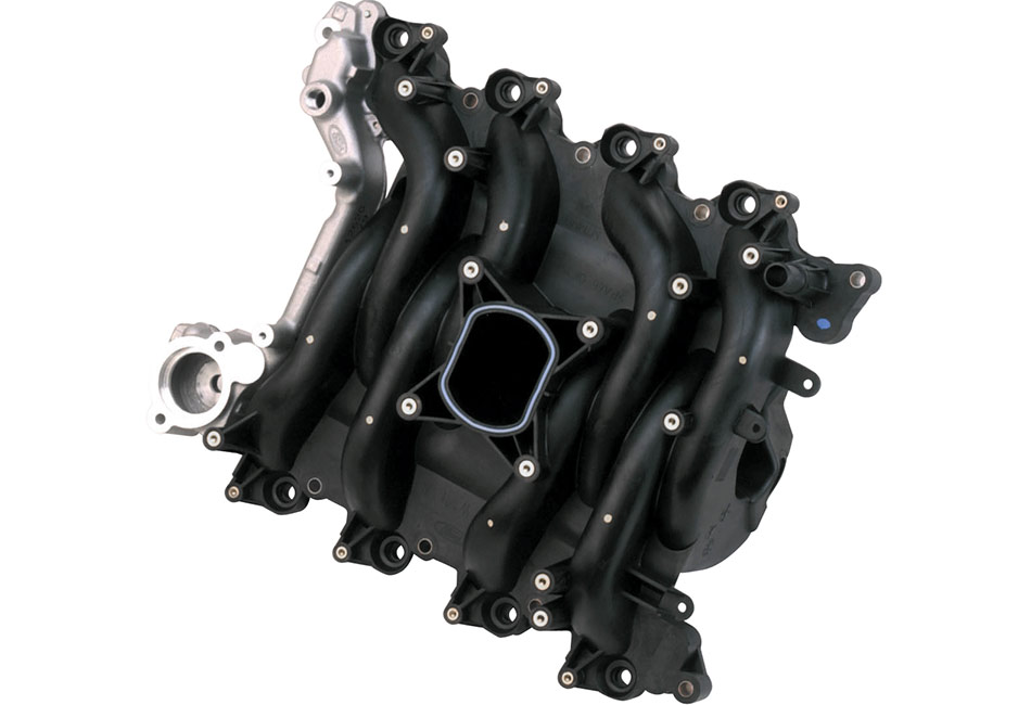 Ford Performance Mustang Performance Improvement PI Intake Manifold 4.6L 2V  (96-04 GT)