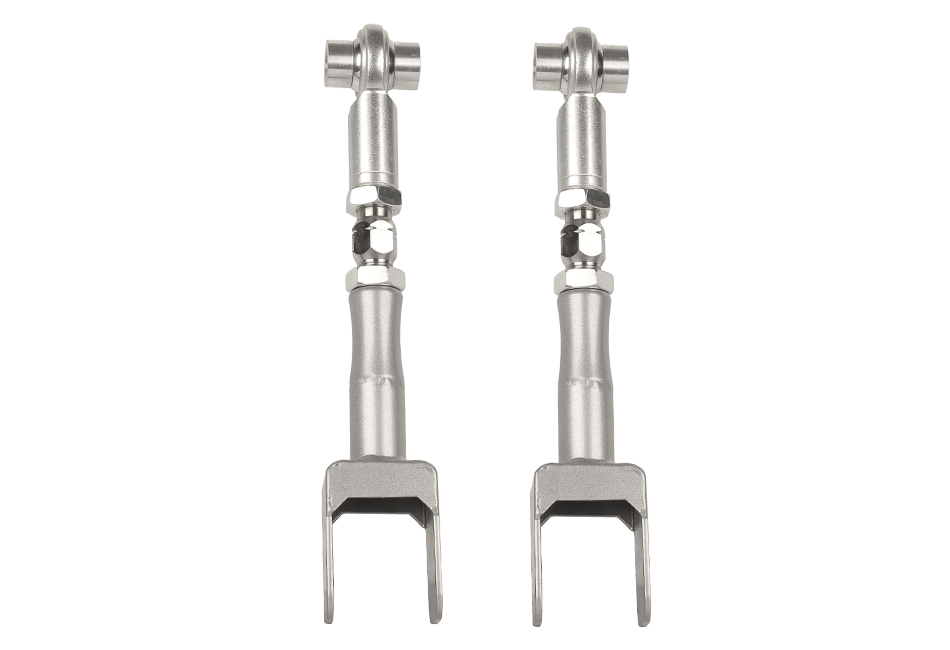 Steeda S550 Mustang Adjustable Rear Toe Links (15-17 All)