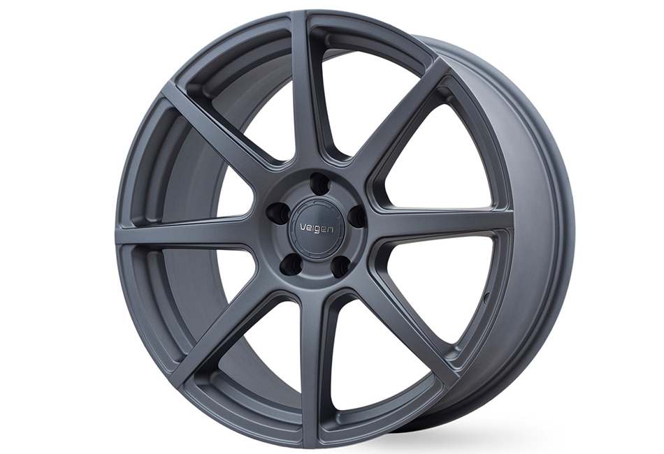 Velgen Wheels VMB8 Matte Gunmetal Wheel - 20x10.5 (05-20)