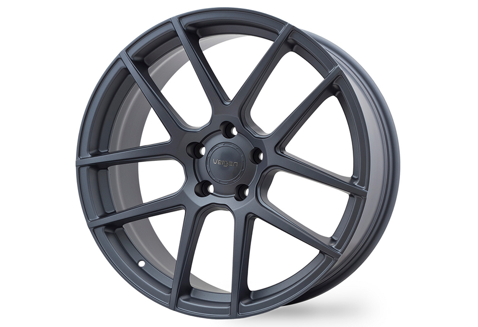 Velgen Wheels VMB5 Matte Gunmetal Wheel - 19x10.5 (05-20)
