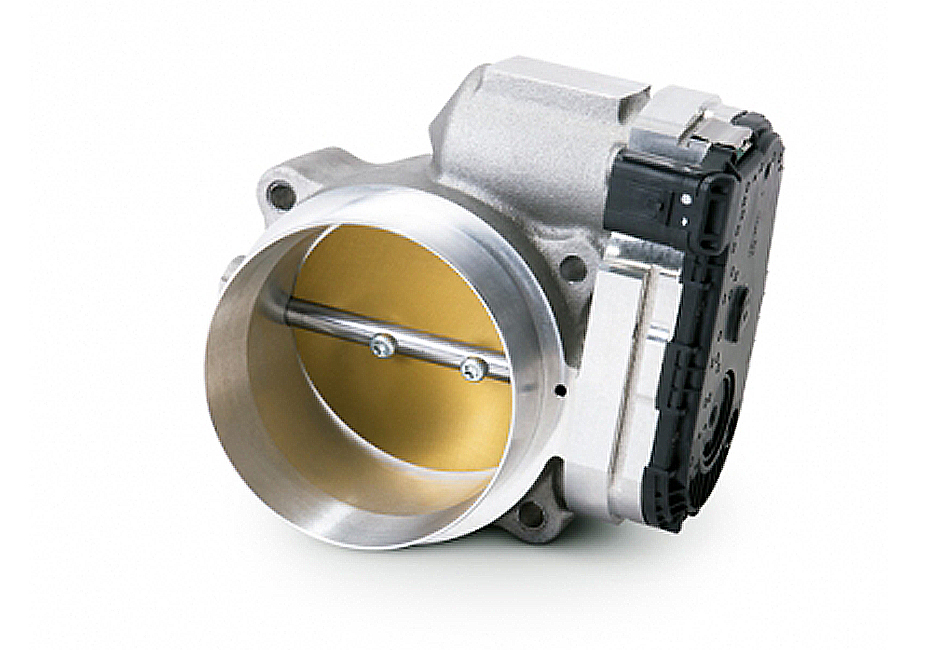 BBK S550 Mustang GT 90mm Throttle Body (15-17 GT)