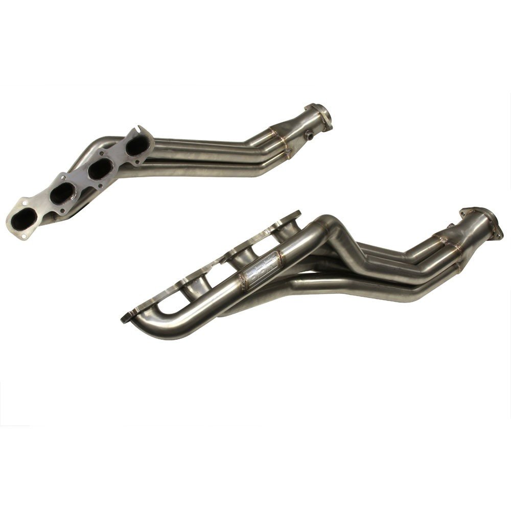BBK Ceramic Long Tube Mustang Headers (07-10 GT500)