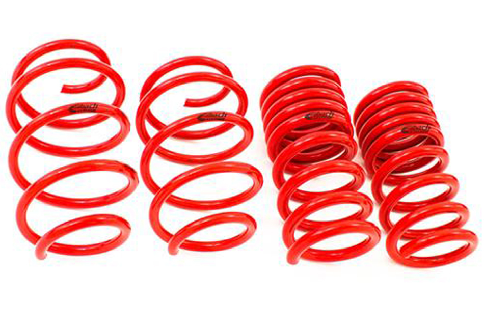Eibach Sportline Lowering Spring Kit (15-17 All)