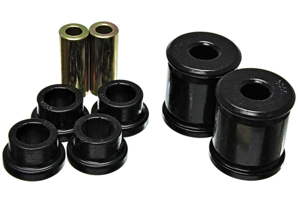 Energy Suspension Focus Front Control Arm Bushing Kit (00-04 All)