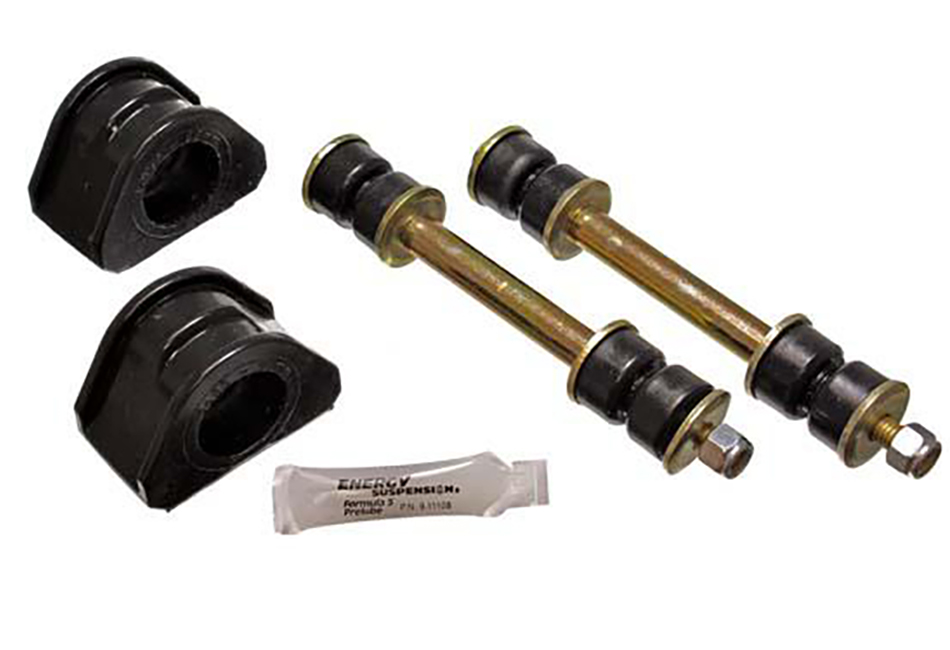 Energy Suspension Focus Rear Sway Bar & Endlink Bushing Kit (00-04 All)