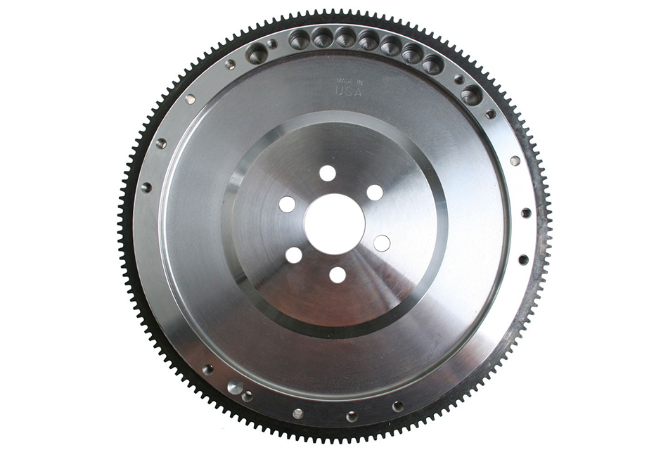 Ford Performance Flywheel Steel 157 28.2 (pre- 1981)