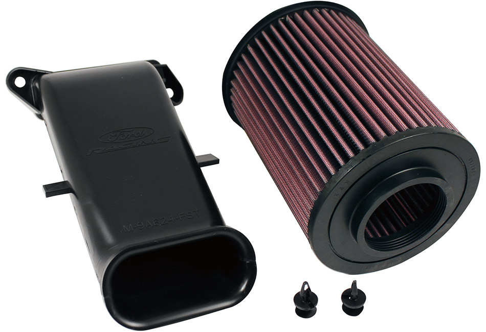 Ford Performance Focus ST Cold Air Inlet Tube Kit (2013-2018)