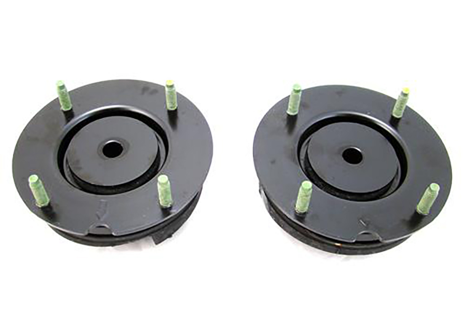 Ford Performance Front Strut Mount Pair (05-14 V6/GT/GT500)