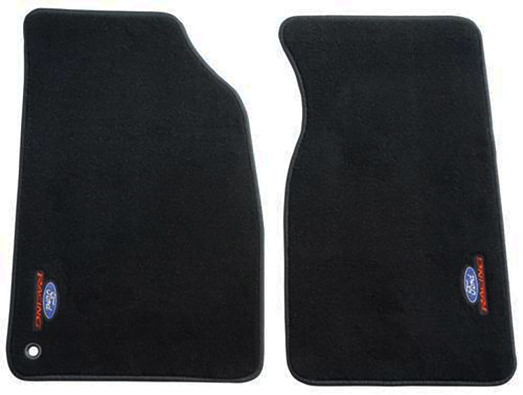 Ford Performance Mustang Floor Mats (94-04) DISCONTINUED