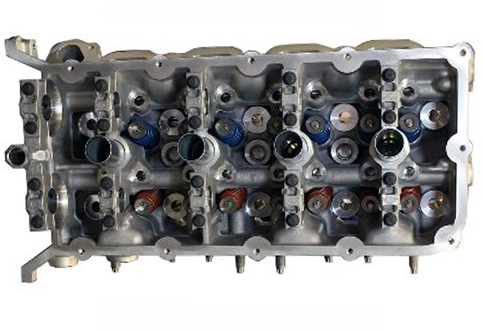 Ford Racing Mustang GT350 5.2L Left Cylinder Head (15-17 GT)