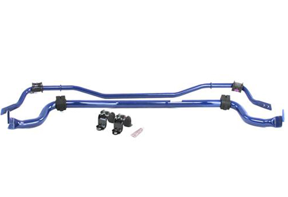 Ford Performance Mustang Performance Sway Bar Kit (2015 GT)