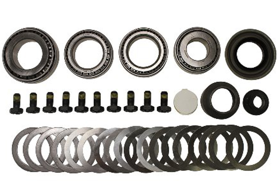 Ford Racing Ring and Pinion Installation Kit (2015 All)