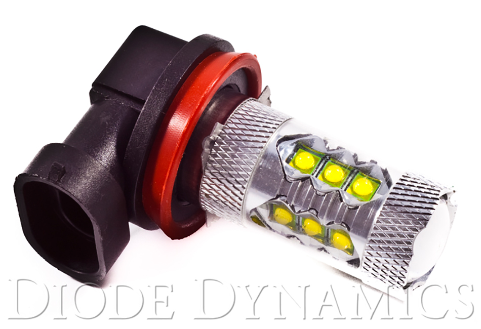 Diode Dynamics Focus ST LED Fog Lights (2013-2014)