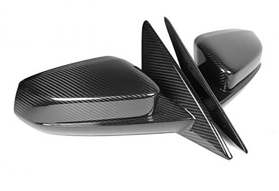 APR Performance Mustang GT/GT500 Replacement Mirrors (2010-2014)