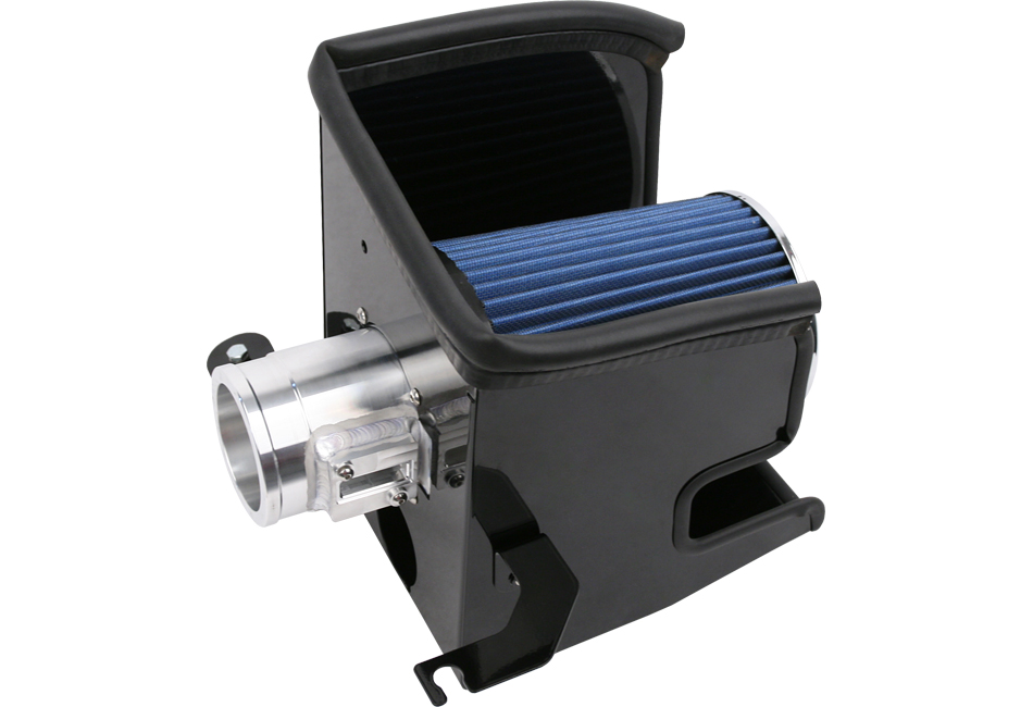 Steeda Focus Cold Air Intake 2.0L Duratec TIVCT (2012-2018)