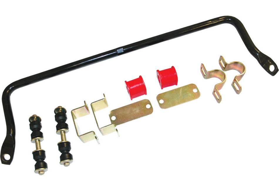 2008-2011 Focus Sway Bars; Suspension; Looking to upgrade your Focus's suspension? You've come to the right place! Steeda is world-renowned for our suspension and steering components. We offer a wide-range of upgrades, from lowering springs, caster camber plates, sway bars, end links