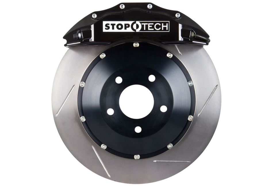 StopTech Mustang GT 15