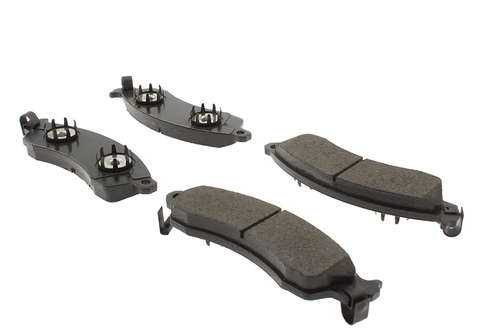 StopTech Mustang Select Front Brake Pads (94-04) Cobra