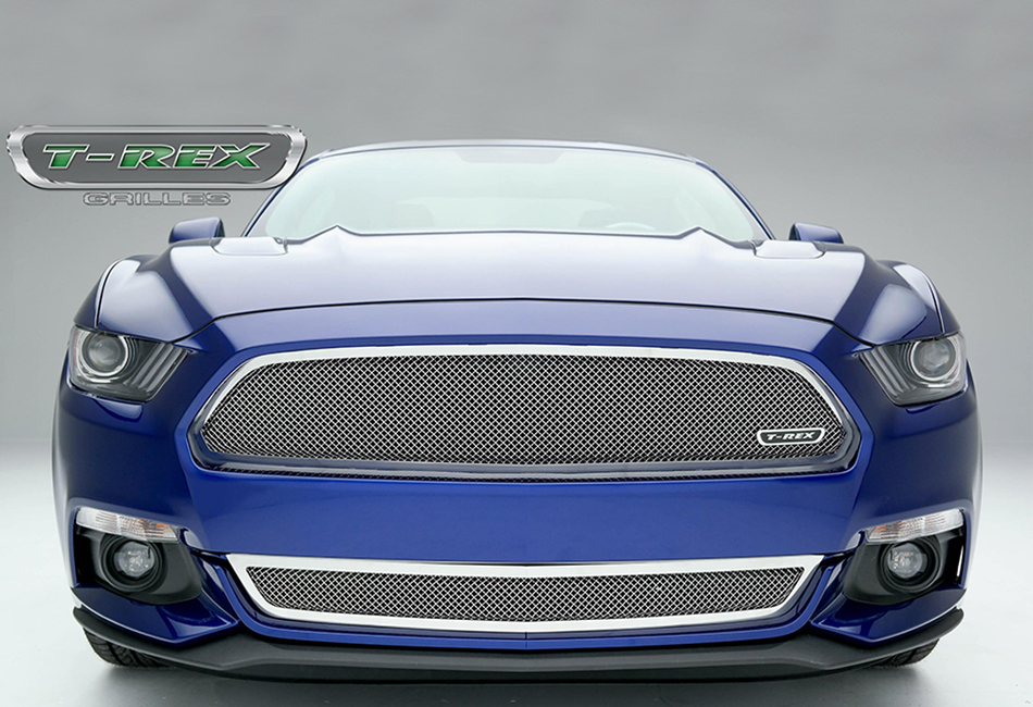 Top 28 T Rex Grilles 25519 Mustang 2010 2012 Ford