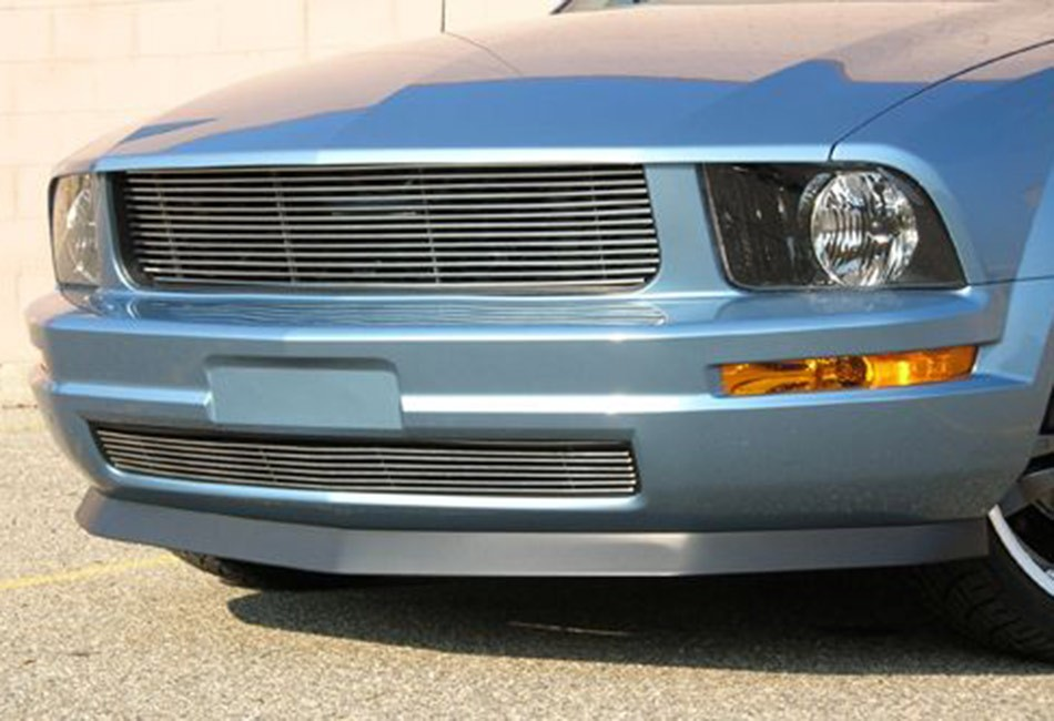 Classic Design Concepts Mustang Chin Spoiler (05-09 V6)