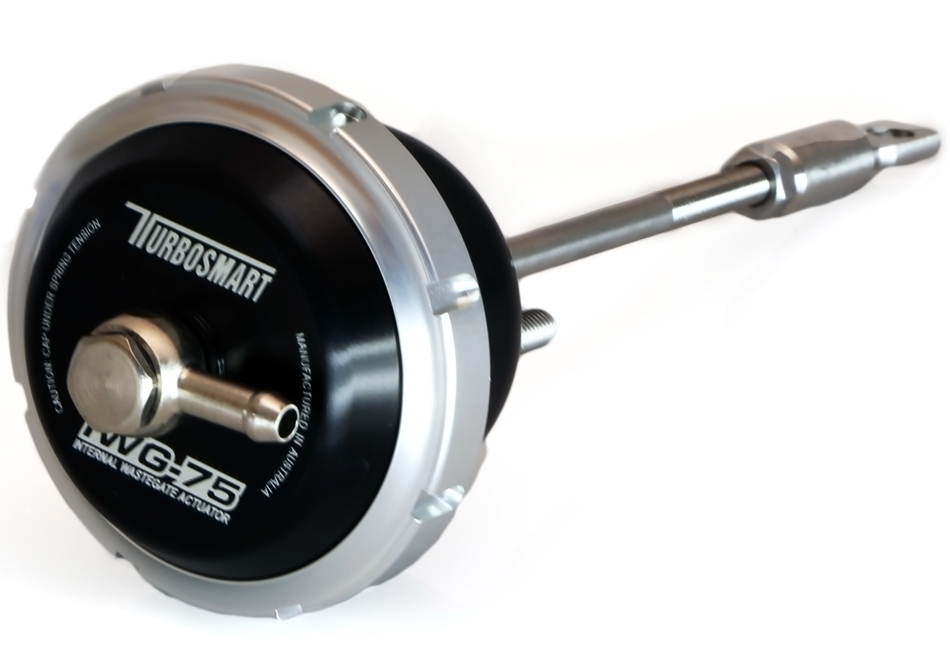 Turbosmart Mustang 2.3L Turbonetics NXT Internal Wastegate Actuator - 14PSI (2015-2020)