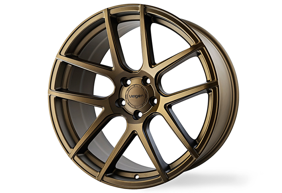 Velgen Wheels VMB5 Satin Bronze Wheel - 20x9 (05-20)