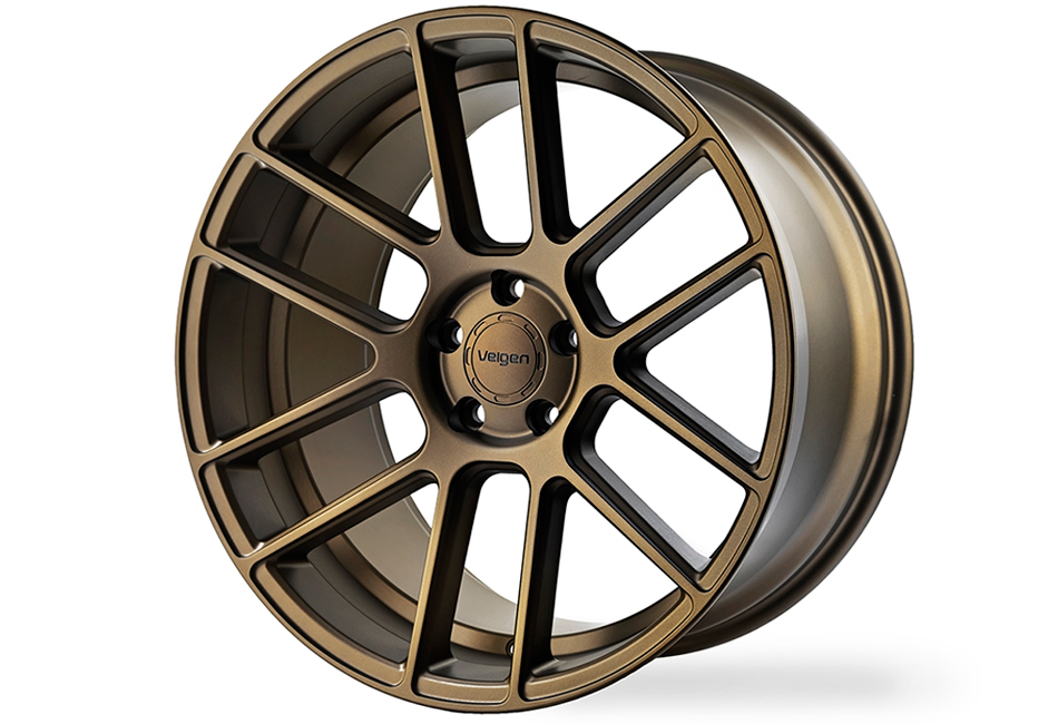 Velgen Wheels VMB6 Satin Bronze Wheel - 20x9 (05-20)