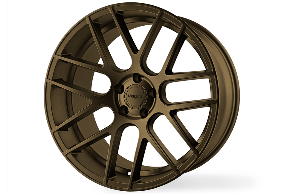 Velgen Wheels VMB7 Satin Bronze Wheel - 20x9 (05-20)