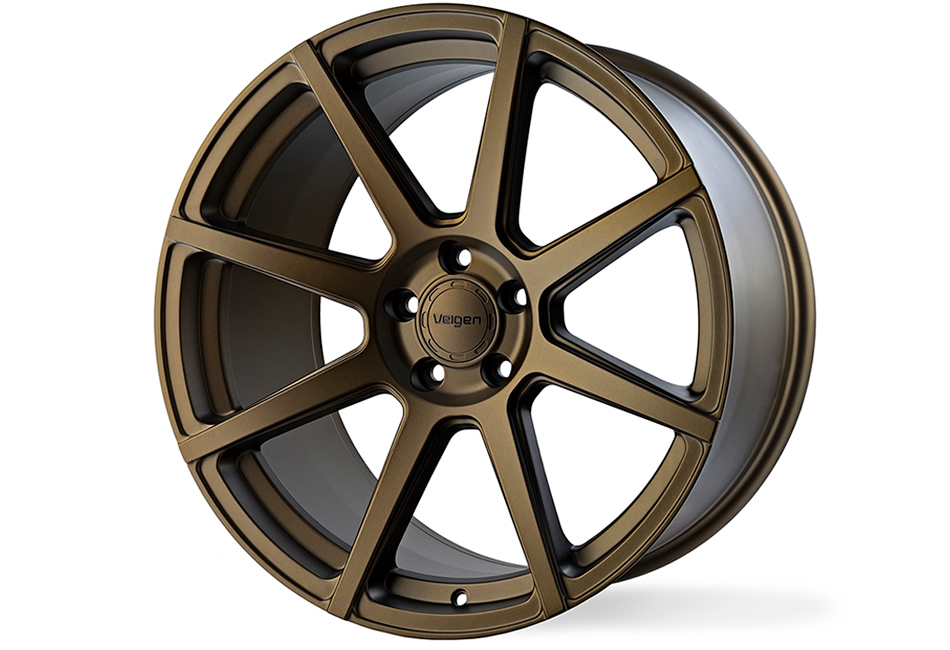 Velgen Wheels VMB8 Satin Bronze Wheel - 20x9 (05-15)