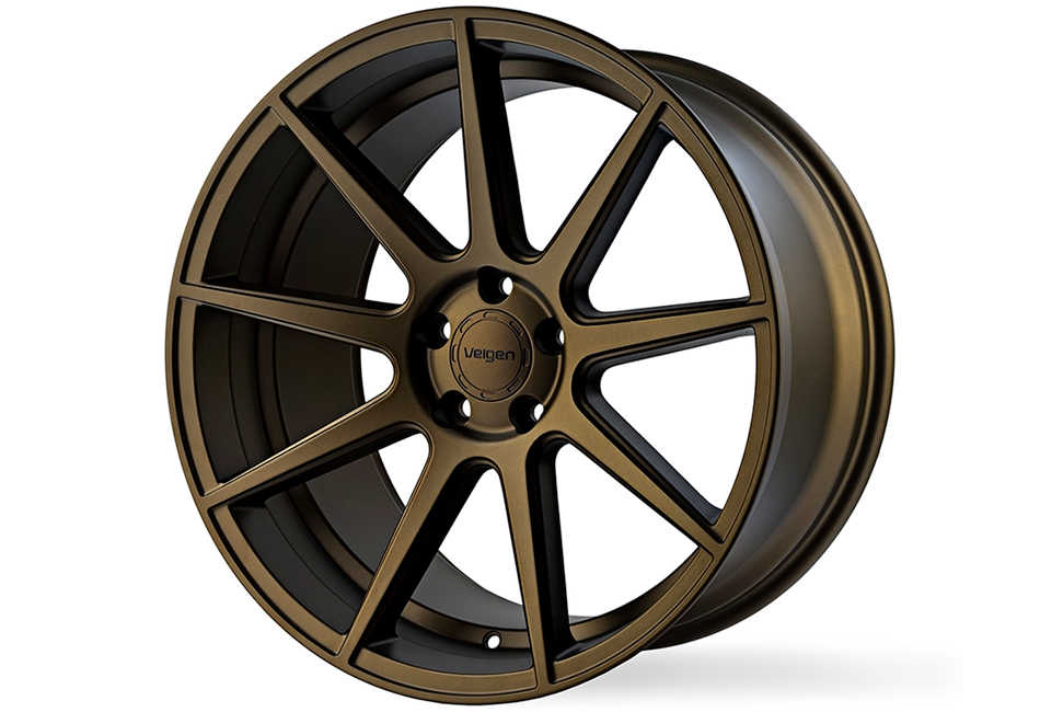Velgen Wheels VMB9 Satin Bronze Wheel - 20x10.5 (05-20)