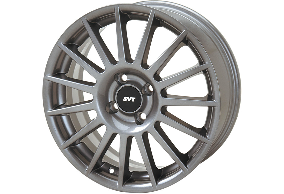Wheels; 2000-2004 Focus Parts; Steeda carries a large selection of wheels for the Ford Focus.