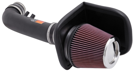 K&N Mustang Series 57 FIPK Cold Air Intake (1996-2004 GT)
