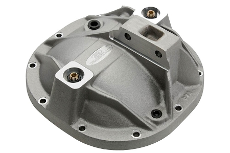 Ford Performance Mustang Cobra IRS Axle Girdle Cover (1999-2004)