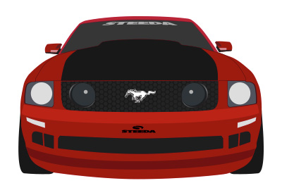 2005-2010 mustang superchargers